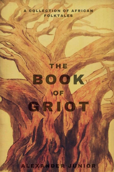 The Book of Griot